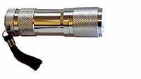 Карманный фонарик BL-159 9 Led