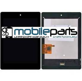 Оригинальный Дисплей + Сенсор (Модуль) для планшета Acer Iconia Tab A1-810 (Черный)