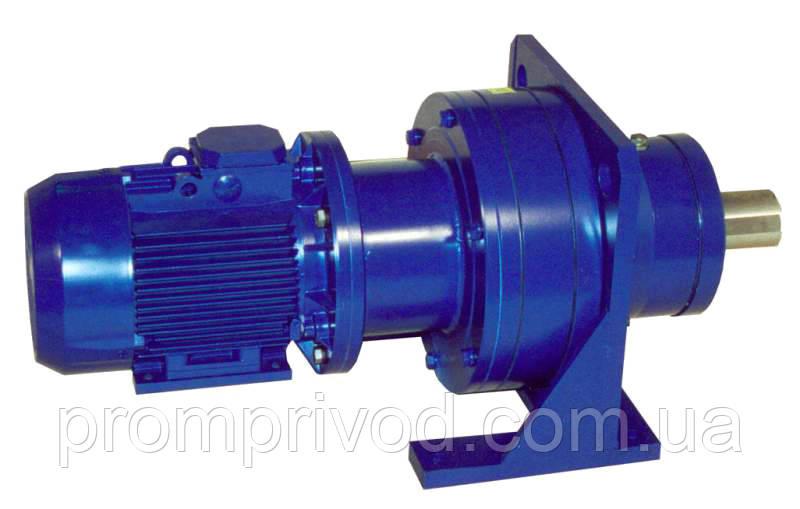 Мотор-редуктор МПО-2М-10