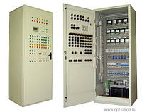 Автоматизированной Системы Управления  (АСУ ТП)