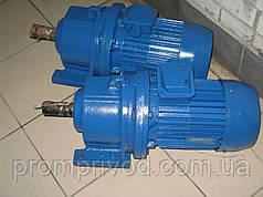 Мотор-редуктор МПО-2М-15