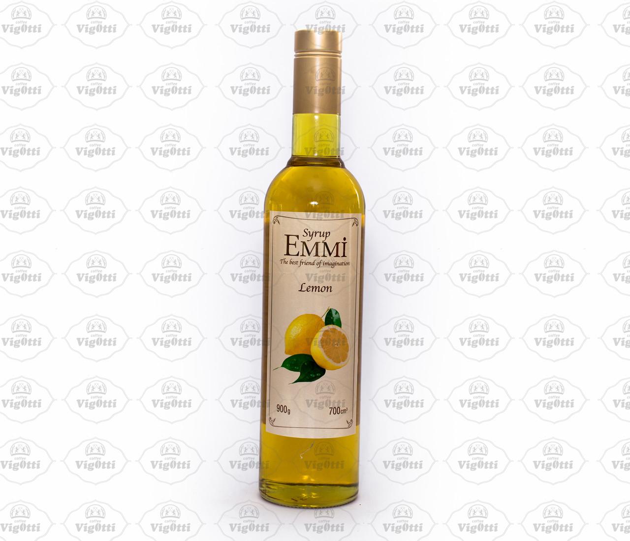 "Сироп ""Лимон"""