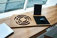 Игровая подставка для ноутбука Hover X