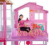 Городской дом Барби Малибу DLY32, фото 5