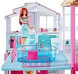 Городской дом Барби Малибу DLY32, фото 6