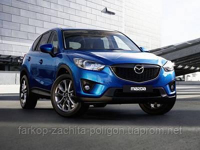 АКЦИЯ!!! Комплект дополнительного оборудования на Mazda CX-5 с 2012 г.