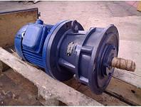 Мотор-редуктор МПО-2М-18, фото 1