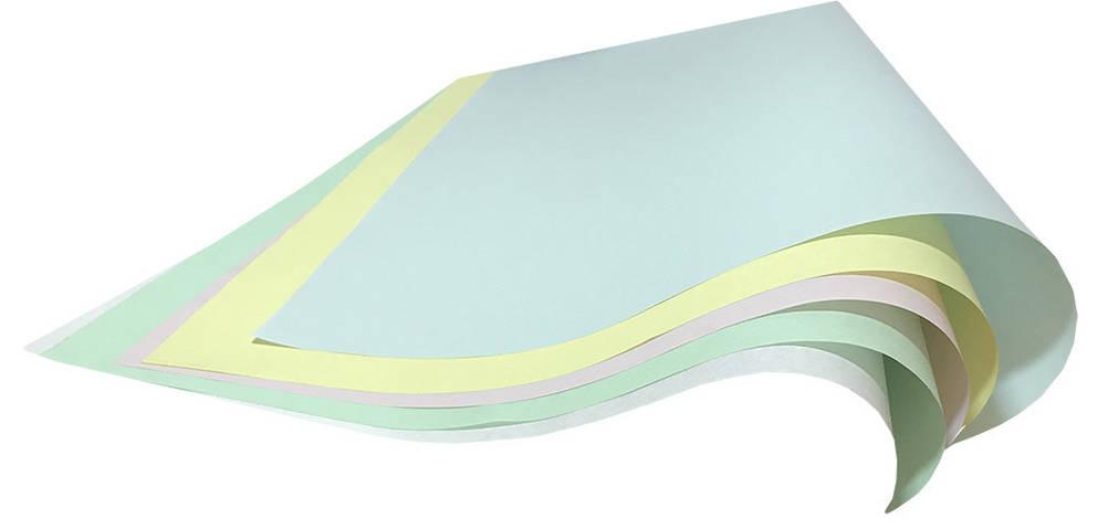 Самокопирующая бумага Giroform в пачках