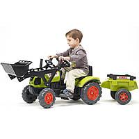 Трактор на педалях Falk 2040CM Claas Arion