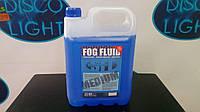Концентрированная жидкость для генераторов дыма  UA FOG MEDIUM 5L