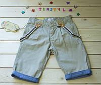 Коттоновые   шорты  для мальчика    рост 134-164, фото 1