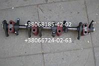Клапанный механизм ГБЦ МТЗ, Д-240 (в сборе)