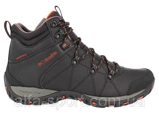 Ботинки Columbia Peakfreak Venture Mid Waterproof  BM 3991-010