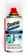 DOMO Смазка сверхводостойкая для направляющих (с тефлоном)