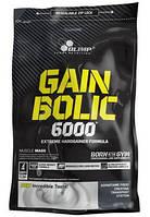 Гейнер для набора массы Gain Bolic 6000, 1000 g OLIMP