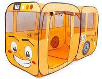 Палатка автобус M 1183 , фото 1