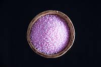 Цветные насыпные свечи - все цвета радуги PINK(нежно-розовый зефир)