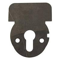 Защитная марганцевая пластина Cisa 06429.50 (Италия)