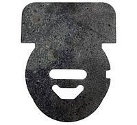 Защитная марганцевая пластина Cisa 06429.51 (Италия)