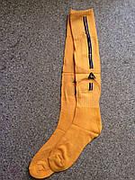 Гетры подросток RD-5 оранж 37-43 р-р, фото 1
