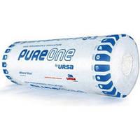 Минеральная вата Ursa PureOne 37RN 15кв.м, 6250x1200x50 мм