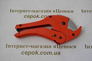 Труборіз для труб PVC INTERTOOL NT-0004
