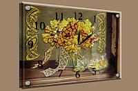 Часы-картина 25x35. Код: B-22