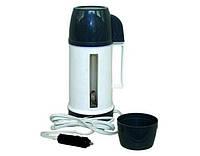 Автомобильный Компактный Чайник от Прикуривателя 12 Вольт 600 мл