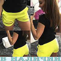 НОВИНКА!!!!Женские шорты Alessa!!!!ХИТ!!!!