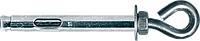Анкер REDIBOLT 10x70 M8 + кольцо