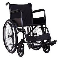 Коляска инвалидная OSD «ECO» (Италия) с пневматическими колесами