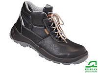 Ботинки рабочие с металическим носком