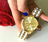 Часы наручные женские MK White, недорогие часы