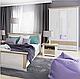 Кровать LOZE 160 Арсал ВМВ Холдинг, фото 5