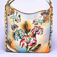 Модная сумка кожа, фото 1