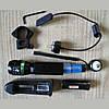 Тактический охотничий фонарь BL-8500 Police 2000W