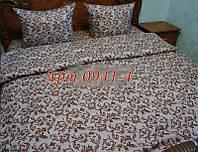Постельное белье из бязи оптом и в розницу 0941-4