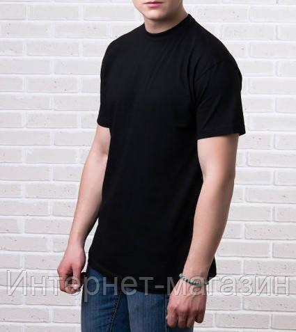 Футболка мужская EZGI Турецкое белье (XXS-3XL) код 5037