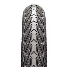Покрышка Maxxis Overdrive MaxxProtect (TB64110600) 26x1.75, 60TPI, 70a/reflect.