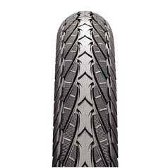Покрышка Maxxis Overdrive MaxxProtect (TB64110600) 26x1.75, 60TPI, 70a/reflect., фото 2