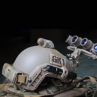 Противовес для компенсации веса ПНВ FMA Helmet Balancing Bags
