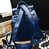 Женский рюкзак с модными полосками, фото 6