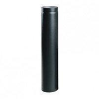 Дымоход из черного металла 120мм  DARCO ( Дымоход)  Дарко