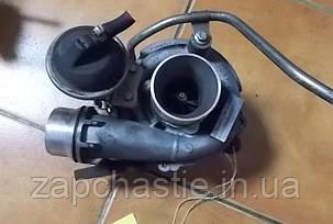 Турбина Ниссан Интерстар 2.5 dci 757349-2, фото 2