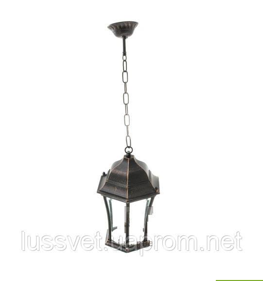 Вуличний підвісний ліхтар Lemanso PL3205