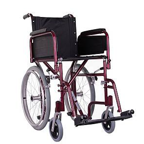 Коляска инвалидная Коляска «Slim» (комнатная), фото 2