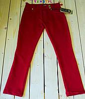 Стильные  брюки для девочки  на рост  116,146 см, фото 1