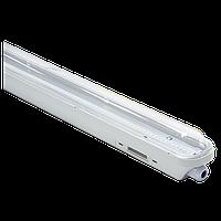 Светодиодный промышленный линейный светильник Bellson 1,2 м IP65 40W 6000K SLIM