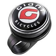 Звонок Giant Ufo Old Logo черный