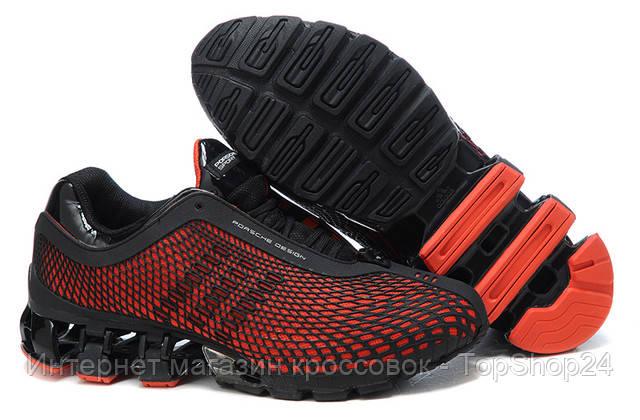 Кроссовки Adidas Porsche Design купить